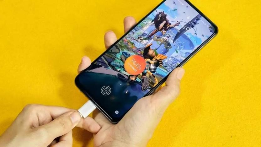 5 motivos por los que el realme GT debería hacer temblar a Xiaomi