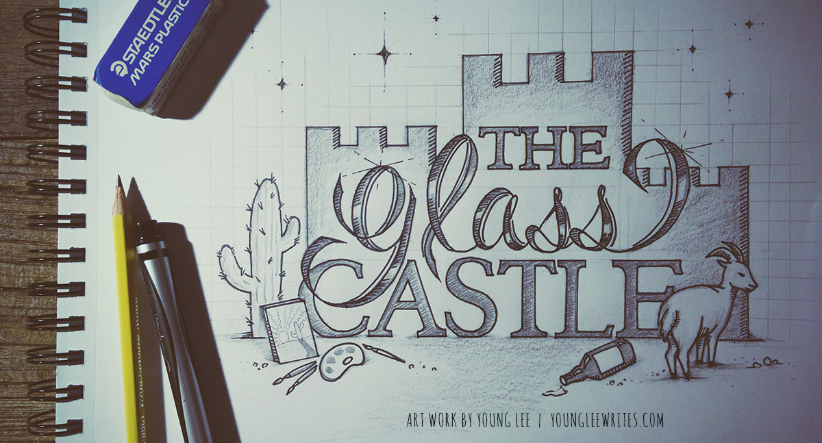 Image result for glass castle