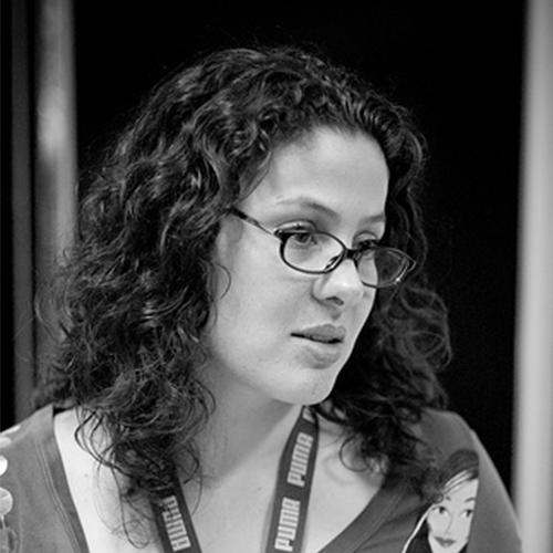 Larissa Carpinteyro