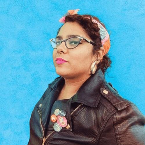 Marisol Hernández