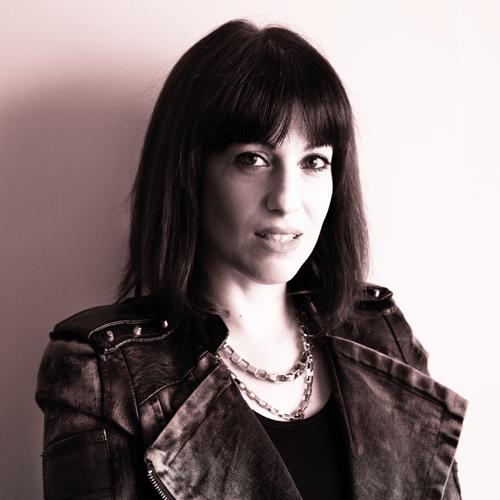 Florencia Hana Ciliberti