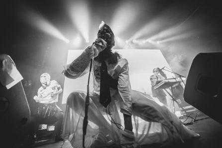 8. Pussy Riot, Ruidosa Fest Perú 2018 x Francisco Medina