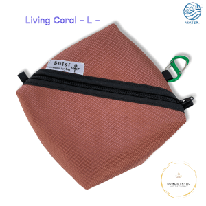 living coral L