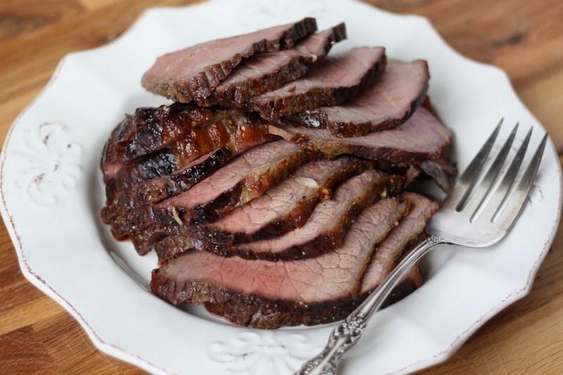 El roast beef inglés, un placer para el paladar b