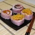 Hoy nos inspiramos con el shusi japonés