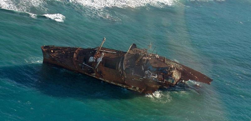 La desaparición del barco fantasma de Fuerteventura