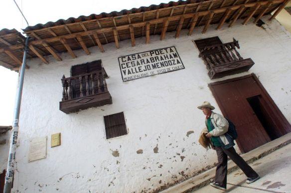 Turismo literario de autor