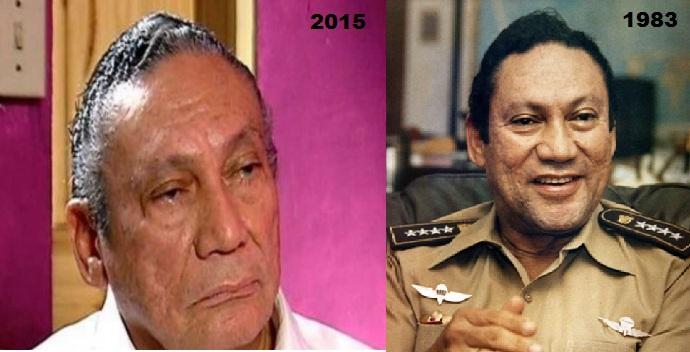 Panamá: Manuel Antonio Noriega dictador y asesino egresado de la SOA pide perdón