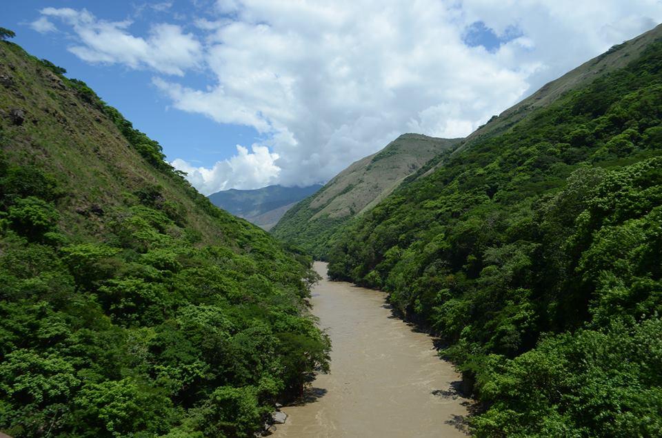 Nuevos desplazamientos genera el proyecto Hidroituango en el  Municipio de Toledo Antioquia