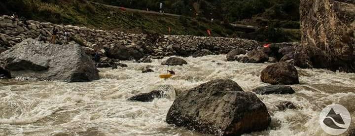 Megaproyectos hidroeléctricos: ríos de Chile bajo amenaza