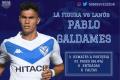 LA FIGURA: PABLO GALDAMES