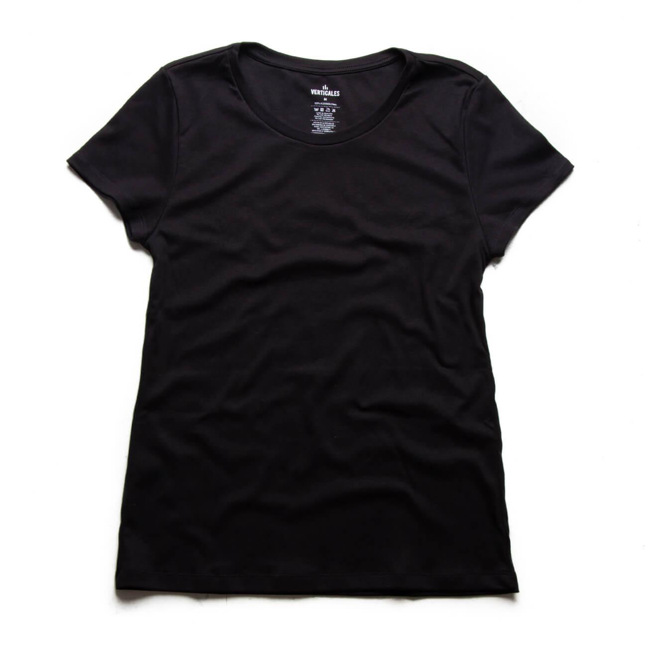 franela-esencial-mujer-cuello-redondo-negra