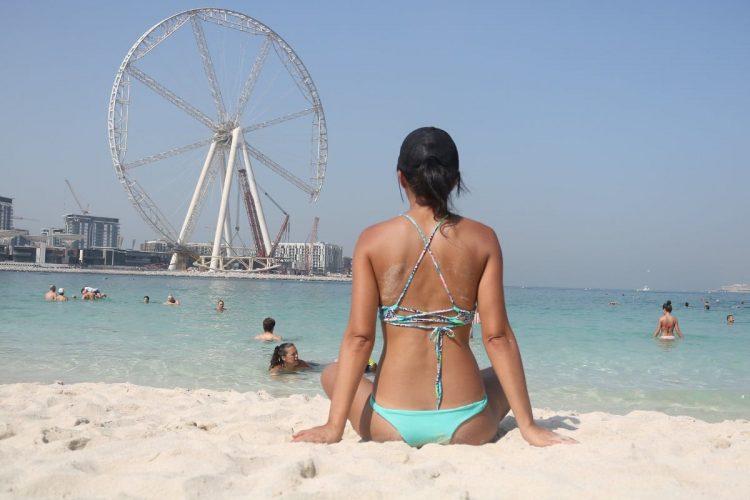 Playa JBR Dubai