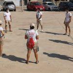Auxiliares de playa en Xeraco