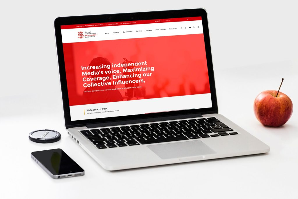 SIBA Website