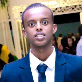 Abdirizak M. Yusuf