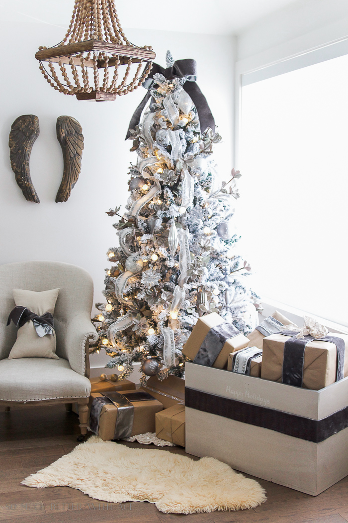How to Change Christmas Decor Each Year Without Buying New