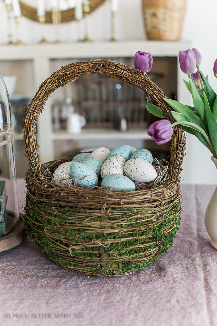 The Perfect Shade Of Robin S Egg Blue For Easter Eggs Video So Much Better With Age