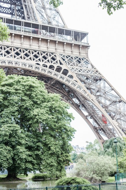 Top 10 Things to See & Do Your First Time in Paris/Eiffel tower - So Much Better With Age