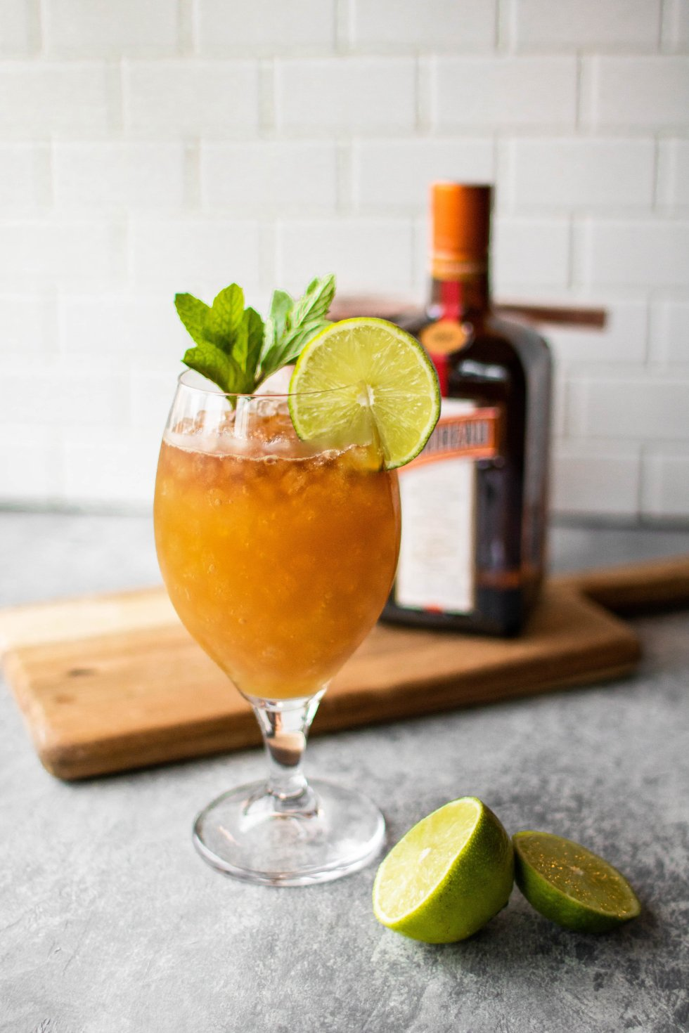 the best mai tai cocktail