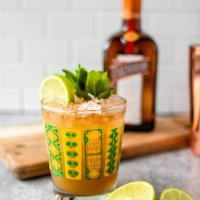 the best mai tai cocktail ever