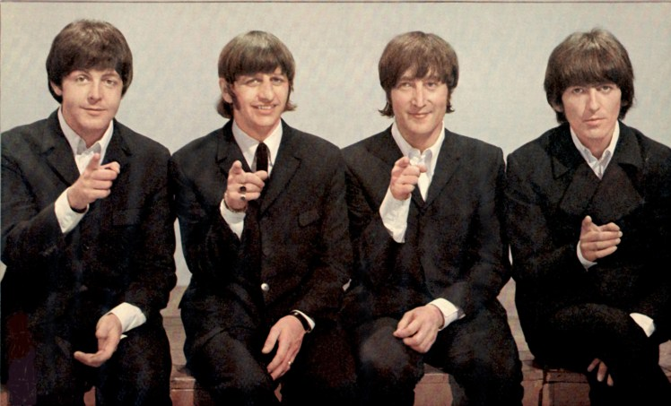 The Beatles File Photos 1960's - 1970's