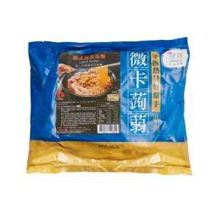 微卡 - 蒟蒻湯麵 韓式泡菜 8517