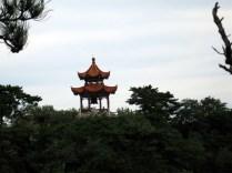Hilltop Pagoda - Panshan