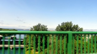 Sault Ste Marie Intl Bridge 3