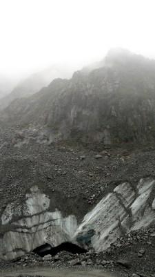 FJ Glacier Ice Cave