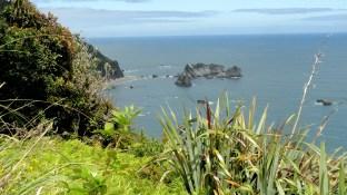 South Coastal View