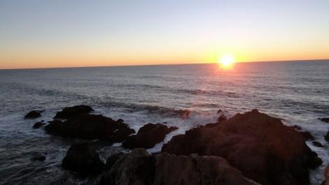Sunset Bodega Head 1