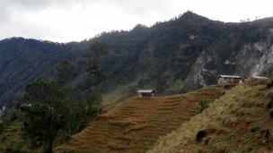 Mountainscape 3