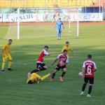 Etapa a 2-a: Sporting Vaslui – Șomuz Fălticeni 1-1