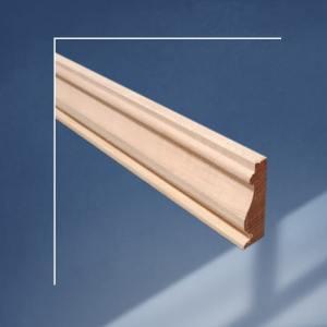 Pilastra raulí   14x45mm x 3,5m