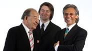 Paul Kuhn Trio