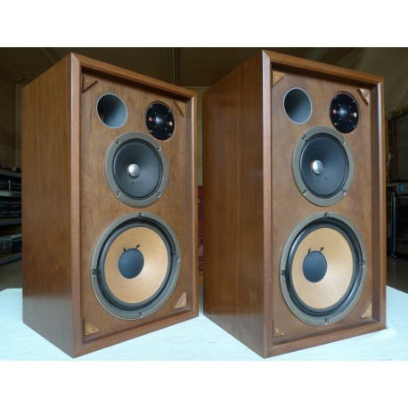 enceintes acoustiques hi fi audio vintage sansui sp 1001