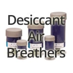 Desiccant Air Breathers