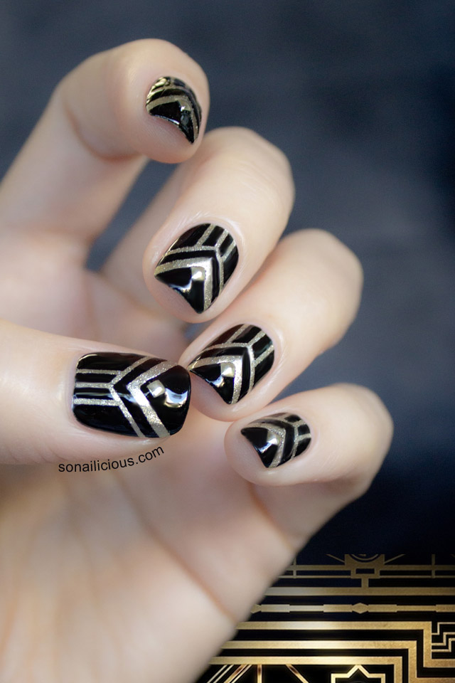 Artdeco 25 Years Nail Care Beauty Trends And