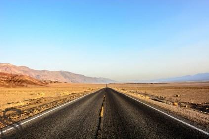 atlanta to seattle road trip death valley