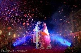 Canada & India
