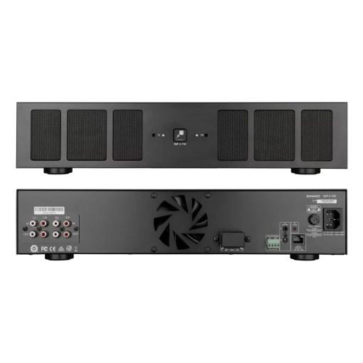 LS48-SUBV10 System