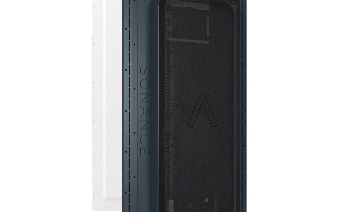 IS10 - unsichtbarer Lautsprecher