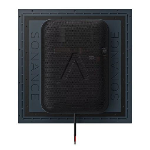 IS6 - unsichtbarer Lautsprecher