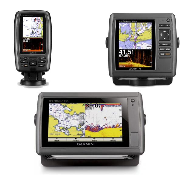 Interfacing to latest Garmin echoMAP 40/50/70/90S - Sonar ... on