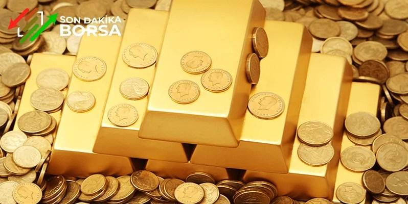 Kapalıçarşı'da Altın Fiyatları Ne Kadar? 1 Kilo Altın Kaç Lira? – 13 Ağustos
