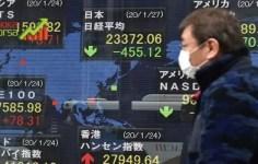 Asya Borsa Endeksleri 27 Kasım Kaç Puanla Açıldı?
