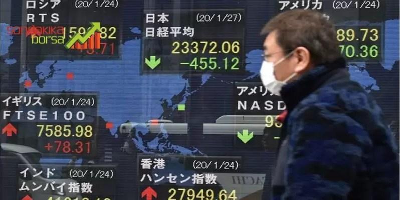 Asya Borsa Endeksleri Güne Nasıl Başladı? – 27 Ağustos