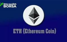 ETH (Ethereum Coin) Arzı, ETH 2.0 Güncellemesi ve IceAge Nedir?