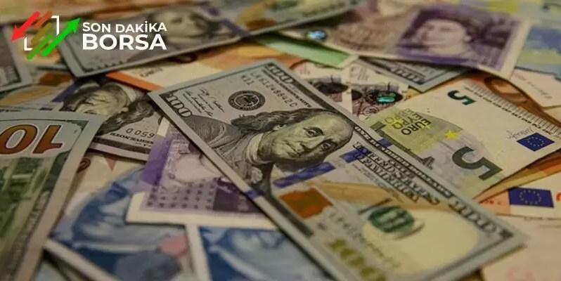 Dolar ve Euro Güne Nasıl Başladı? – 7 Ağustos